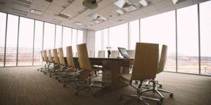 Thrive Board Room