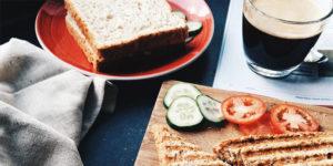Thrive Sandwich Lunch